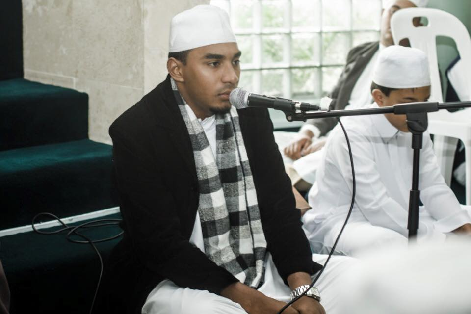 Cape Town student to participate in Makkah Quran Competition