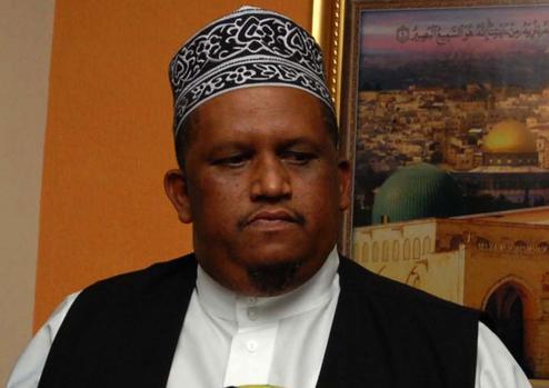 Moulana Ihsaan Hendricks