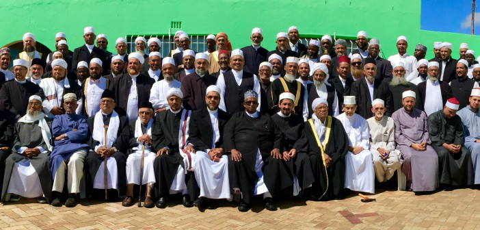 - MJC Ulama 2015 - AGM 2016: Election Results