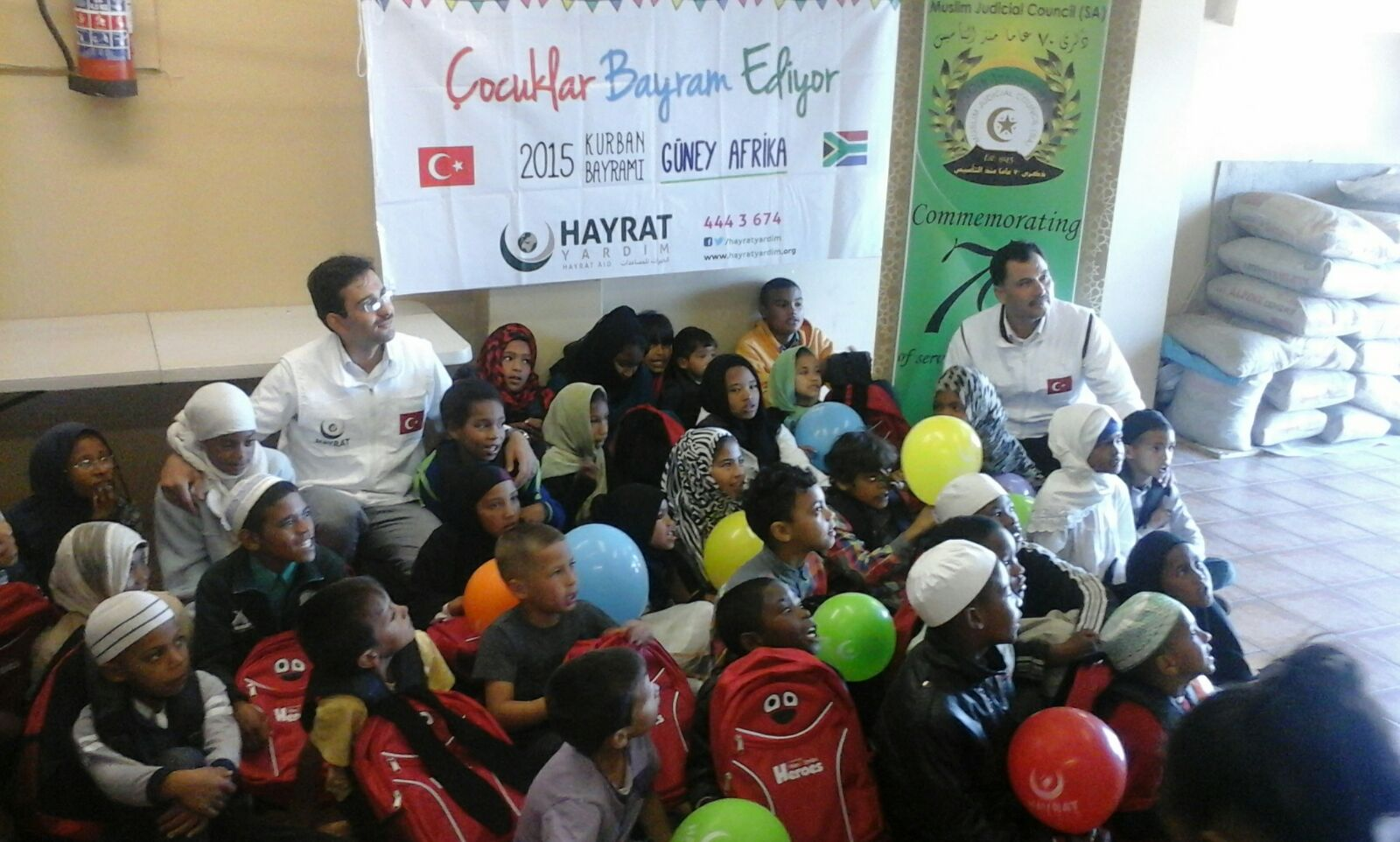 MJC (SA), Hayrat Foundation and Turkish Airlines Eidul Adha Orphan Project 2015  - adf52d26556baf718e4c6bb09f8a54a6 - MJC-Hayrat Foundation and Turkish Airlines Eidul Adha Orphan Project 2015