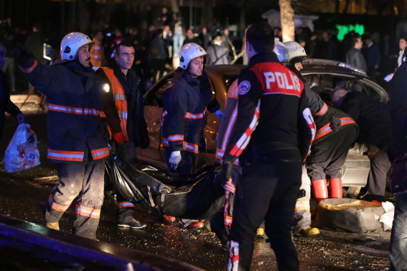 - turkey bklast - MJC offers condolences and prays to the people of Turkey