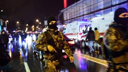 mjc condemns latest terror attack in turkey - images - MJC Condemns latest terror attack in Turkey