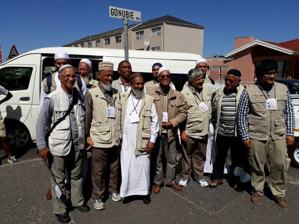mjc and daizaf humanitarian convoy - IMG 20170219 WA0033 - MJC and DAIZAF humanitarian convoy