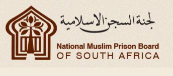 mjc (sa) makes recommendations at muslim prison board's agm - NMPB - MJC (SA) MAKES RECOMMENDATIONS AT MUSLIM PRISON BOARD'S AGM