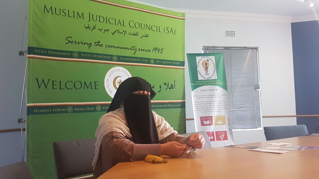 ulema leads the way in combating violence against women & child abuse - IMG 20171125 WA0022 - Ulema leads the way in combating violence against Women & Child abuse