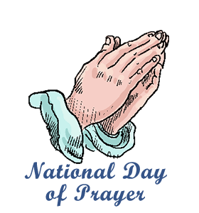 mjc (sa) supports national day of prayer - national day prayer - MJC (SA) supports National Day of Prayer