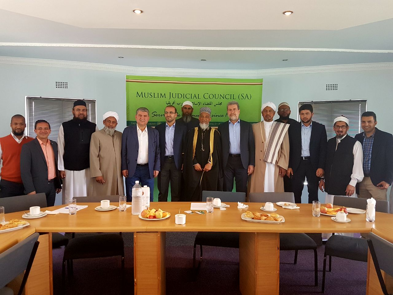 sa muslims blessed to have freedom of religion: turkish foreign affairs committee - turkish delegation - SA Muslims blessed to have freedom of religion: Turkish Foreign Affairs Committee
