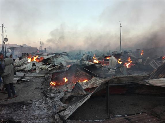 valhalla park fire victims need your help - valhalla park fire - Valhalla Park fire victims need your help