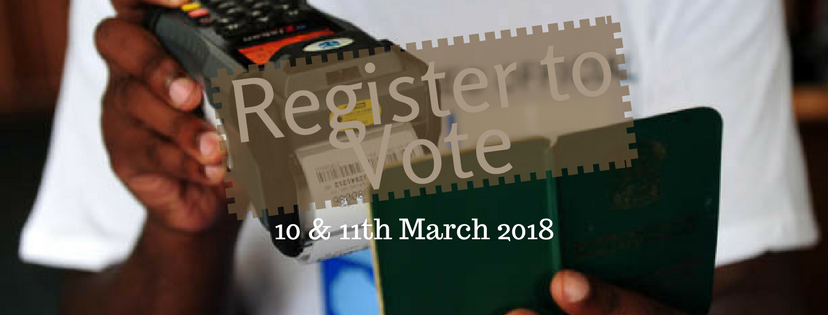 mjc (sa) urges muslims to register to vote this weekend - FBRegister to Vote - MJC (SA) urges Muslims to register to vote this weekend