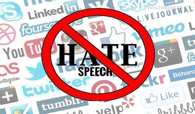 islamophobic comments will not be tolerated in south africa - Hate speech - Islamophobic comments will not be tolerated in South Africa