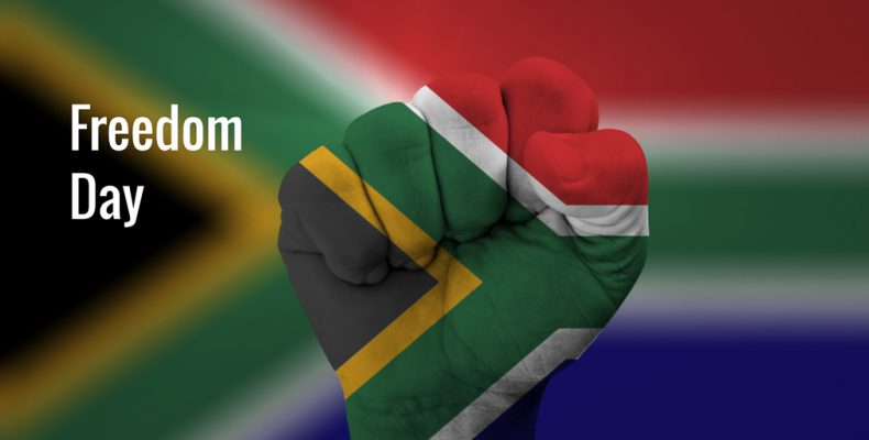 mjc congratulates south africans on freedom day - Freedom Day - MJC congratulates South Africans on Freedom Day