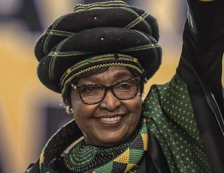 condolences on the passing of mrs winnie madikizela-mandela - images 3 - Condolences on the passing of Mrs Winnie Madikizela-Mandela