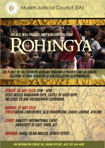 rohingya activists bring awareness to the plight of the rohingya - rohingya 212x300 - Activists bring awareness to the plight of the Rohingya