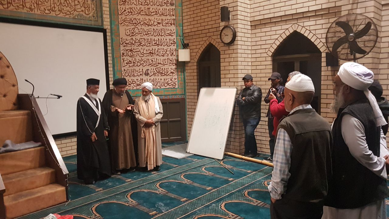 mjc visits imam hussein (as) mosque in durban - WhatsApp Image 2018 05 15 at 06 - MJC visits Imam Hussein (AS) Mosque in Durban