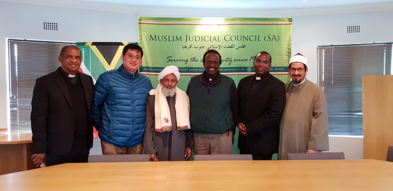 faith leaders call for silent march against lawlessness in south africa - WhatsApp Image 2018 08 20 at 15 - Faith leaders call for silent march against lawlessness in South Africa