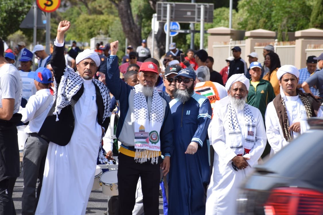 ct walk4freedom attended by hundreds - IMG 20181021 WA0009 - CT Walk4Freedom attended by hundreds