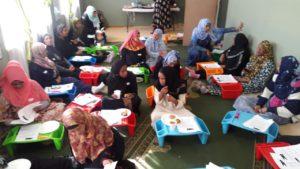 mjc women's forum hosts parenting workshops in netreg - IMG 20160923 WA0008 300x169 - MJC WOMEN'S FORUM HOSTS PARENTING WORKSHOPS IN NETREG