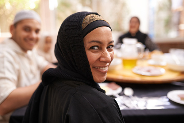 women's forum - muslim woman - Women's Forum