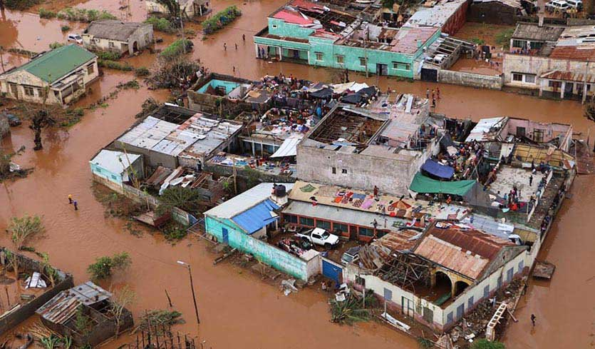 MJC (SA) STATEMENT ON CYCLONE IDAI [object object] - idai rooftops - Home