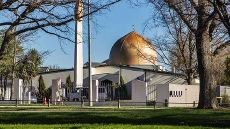 - new zealand mosque - New Zealand High Commissioner to South Africa, invites RSA citizens to come and write their condolence messages in the NZ condolence book