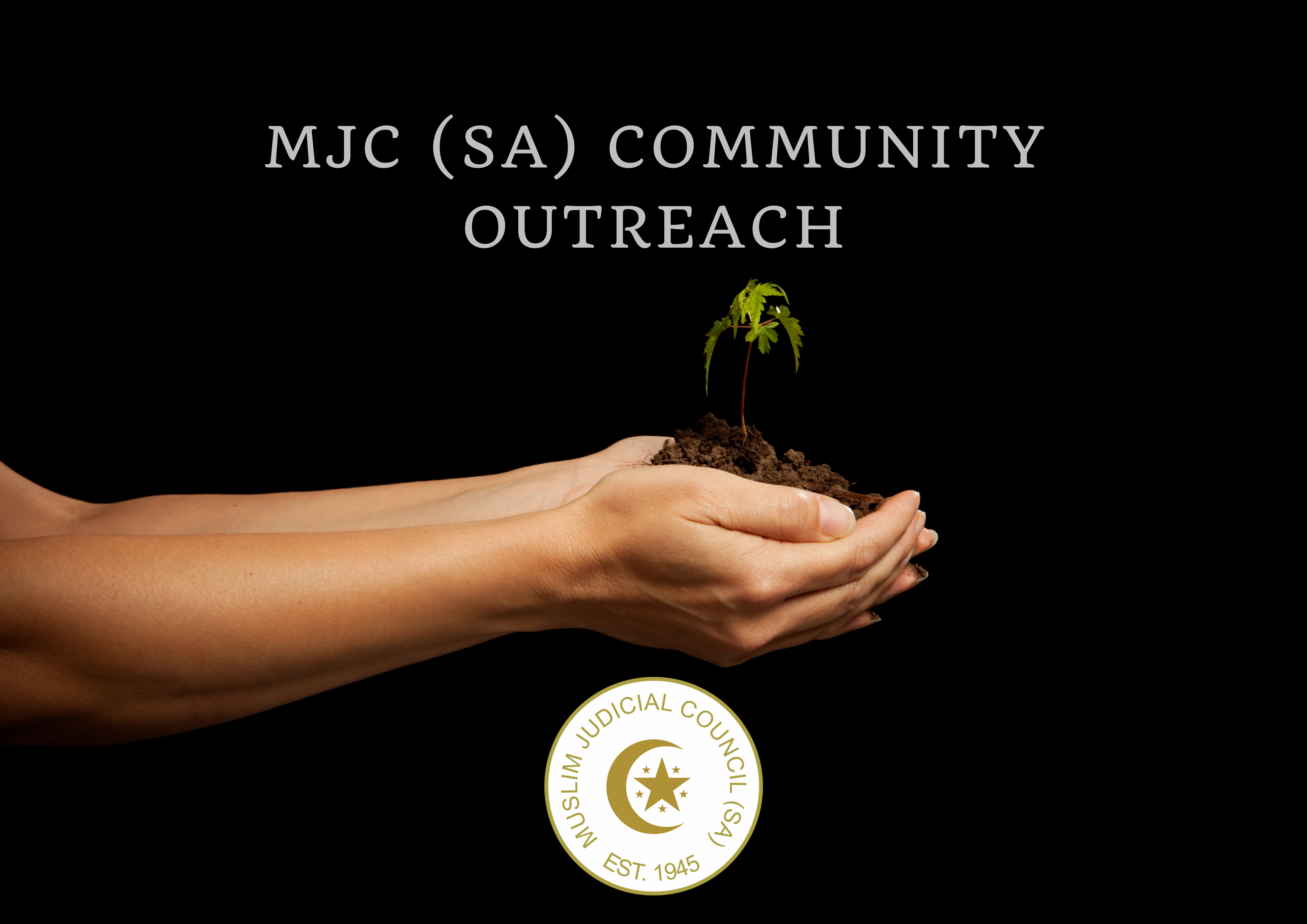 - community - MJC (SA)'s meeting with RIC's.