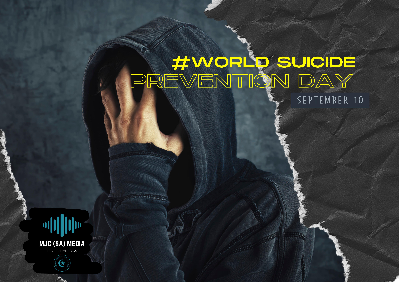 - prevention - World Suicide Prevention Day